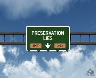 Preservation-Lies