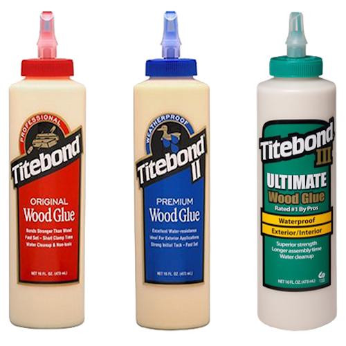 Finding The Best Wood Glue