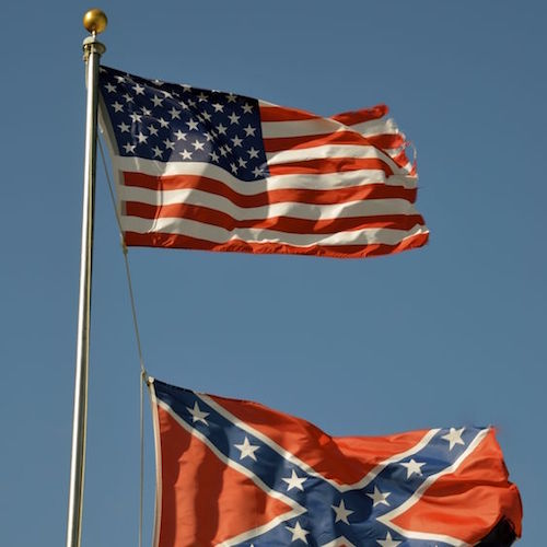 The Rush to Erase the Confederacy