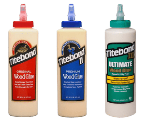 finding the best wood glue the craftsman blog