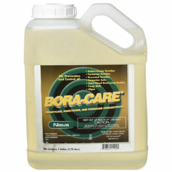 BoraCare: Stop Termites & Rot Forever