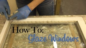 how-to-glaze-windows