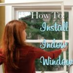how to install indow windows