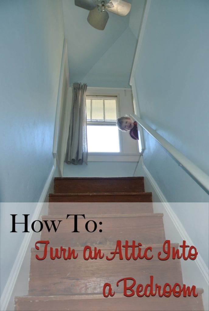 how to turn a small bedroom into a dressing room how to turn an attic into a bedroom the craftsman 21355