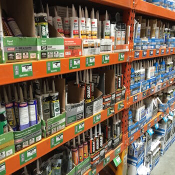 How To: Pick the Right Caulk