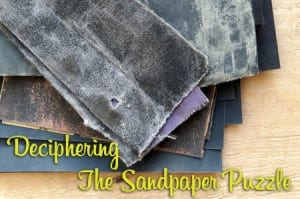 how-to-pick-the-right-sandpaper