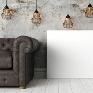 How To: Hang Things on Plaster Walls
