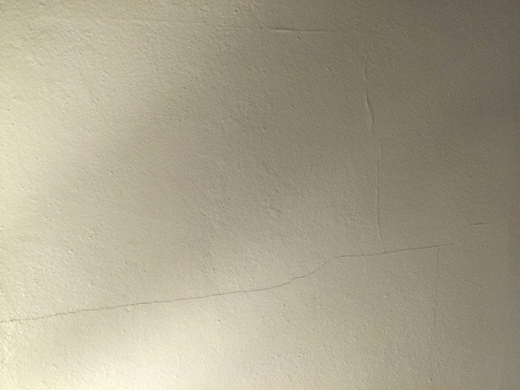 How To Diagnose Common Plaster Problems The Craftsman Blog
