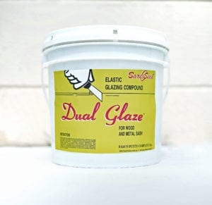 Which Glazing Putty is Right For You?   The Craftsman Blog