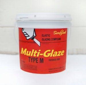 Sarco Type M Multi Glaze Gallon