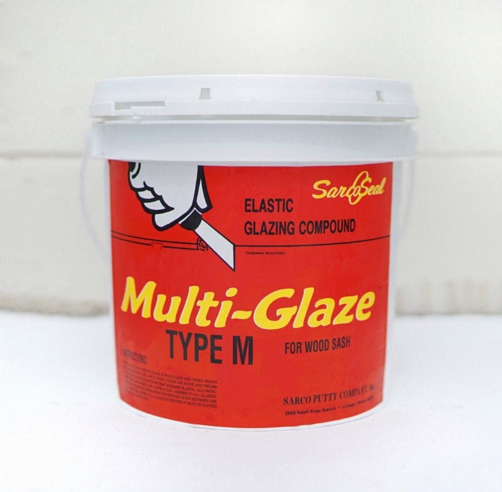 Sarco Multi-Glaze Gallon