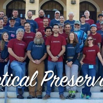 practical preservation
