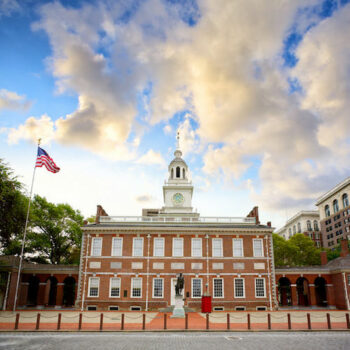 8 Things You Didn't Know About Independence Hall