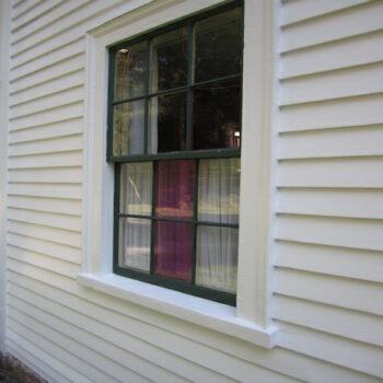 Understanding Single-Hung Windows