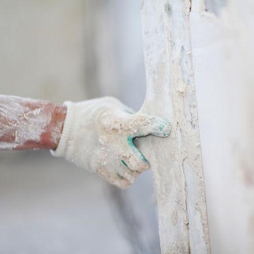 Modern Plaster Techniques (Video)