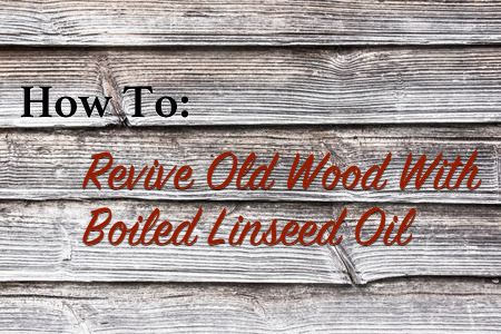 How To Prepare A Wooden Palette For Oil Painting
