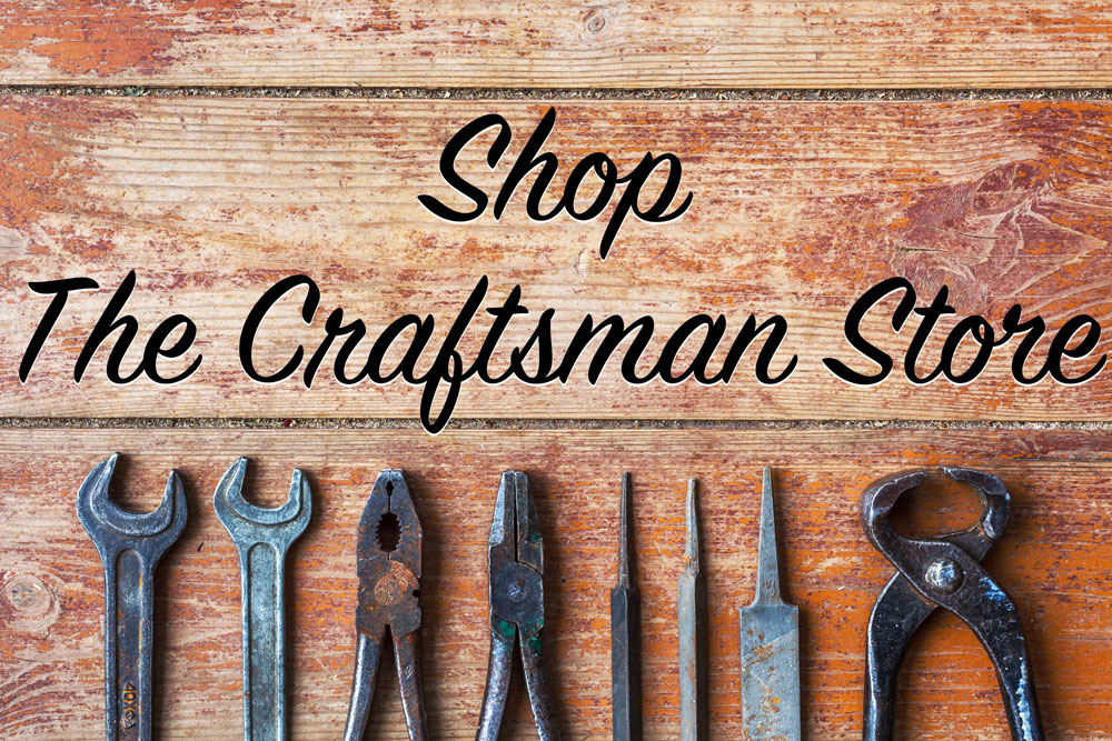 Shop The Craftsman Store