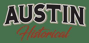 Austin Historical Logo