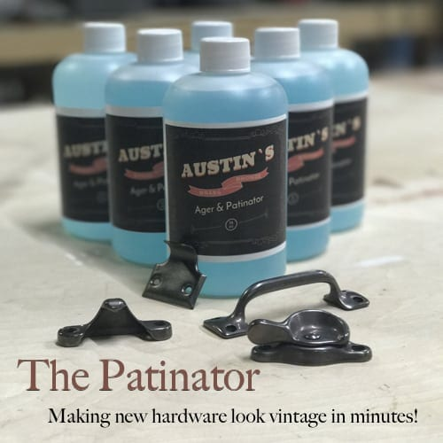 The Patinator