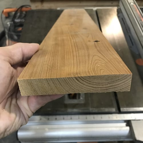 How To: Make Shiplap | The Craftsman Blog