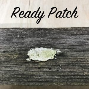 MH Ready Patch