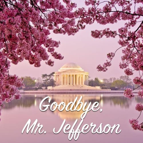 goodbye jefferson