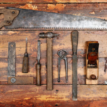The Ultimate Guide to Restoration Tools