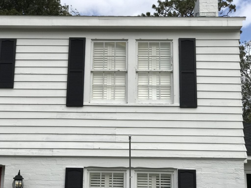Why Fake Shutters Make Me Angry | The Craftsman Blog