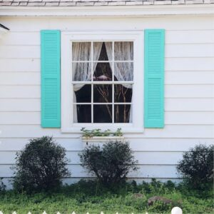 Why Fake Shutters Make Me Angry