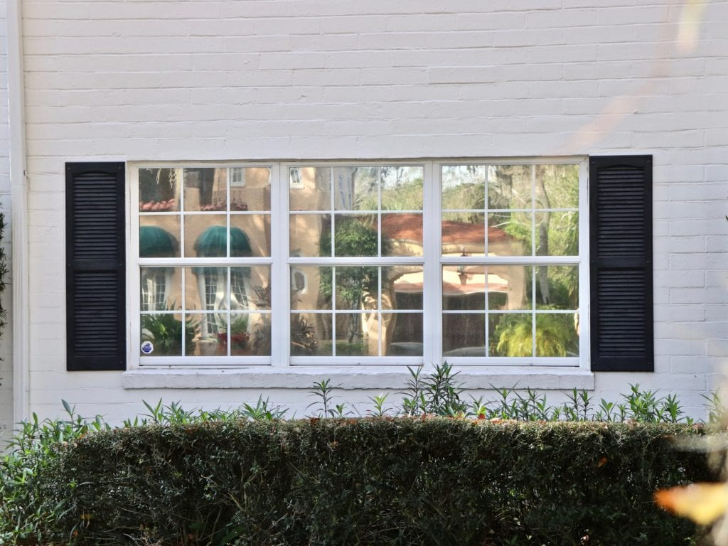 Exterior: Why Fake Shutters Make Me Angry