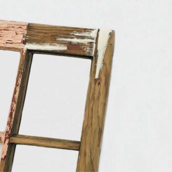 Wood Restoration in 4 Easy Steps