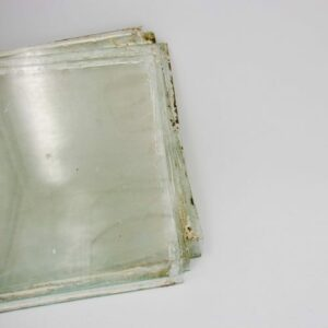 How to Clean Hazy Glass