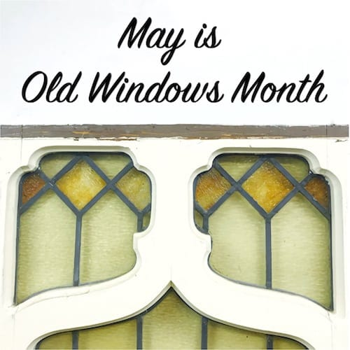 may is old windows month
