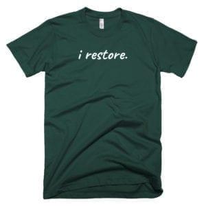 T-shirts & Swag