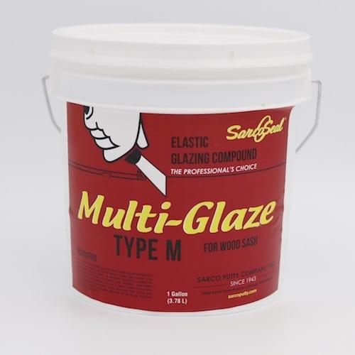 Sarco MultiGlaze