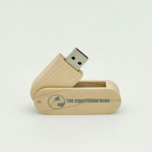Craftsman thumb drive