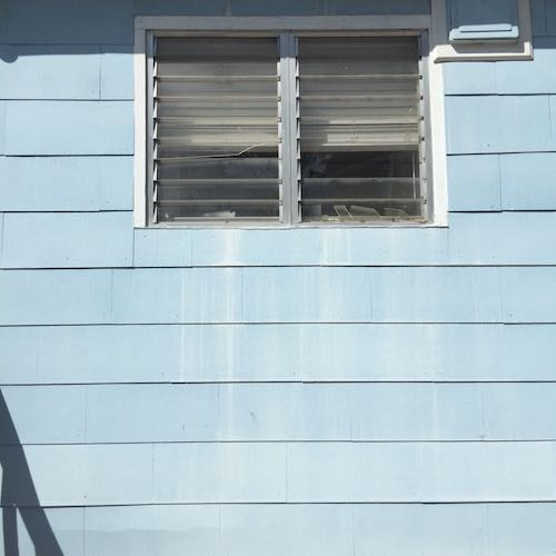 How To Deal With Asbestos Siding The