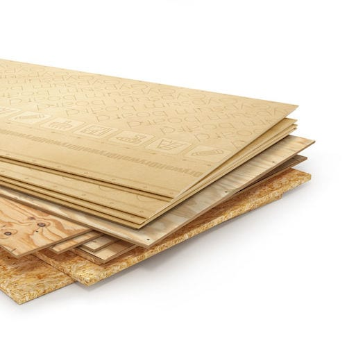 Osb Vs Plywood Which Is Better The Craftsman Blog