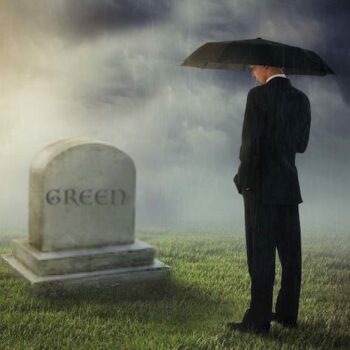 """Why """"Green"""" is Dead"""