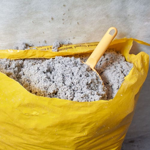 The Pitfalls of Old Home Insulation