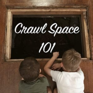 crawl space 101