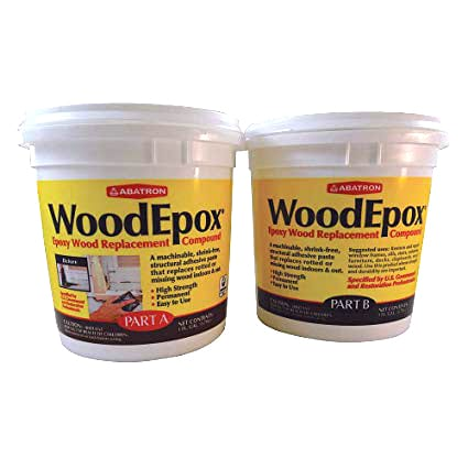 Abatron Wood Epox