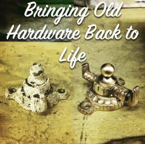 bringing old hardware back to life
