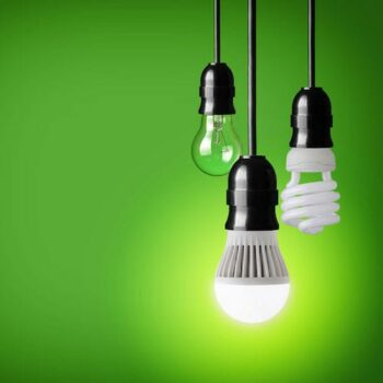 Energy Efficient Lighting for Any House