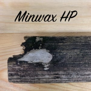 minwax hp filler