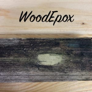 woodepox
