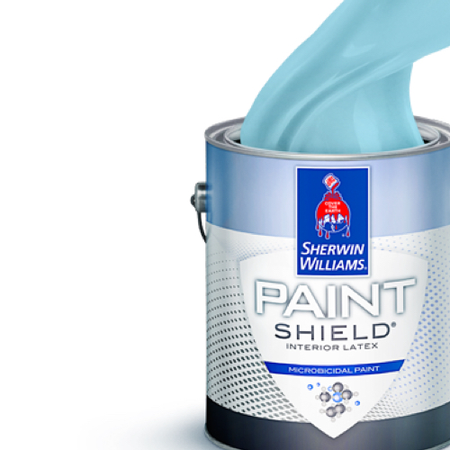 Will Anti-Microbial Paints Kill Viruses