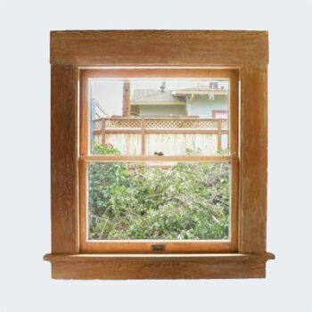 diy window restoration