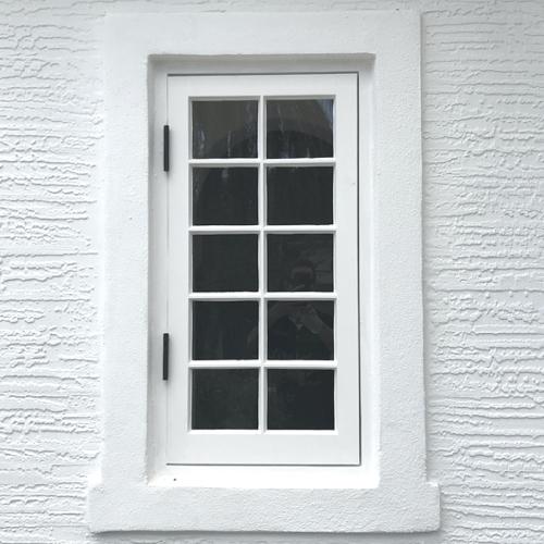how to maintain sash windows