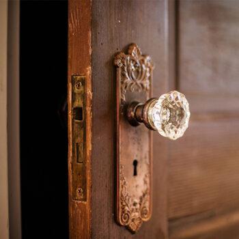 How To: Determine Door Handedness